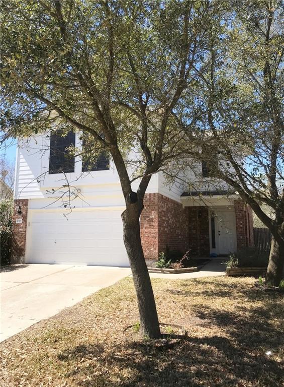 17306 Toyahville, Round Rock, TX 78664 (#2220709) :: Watters International