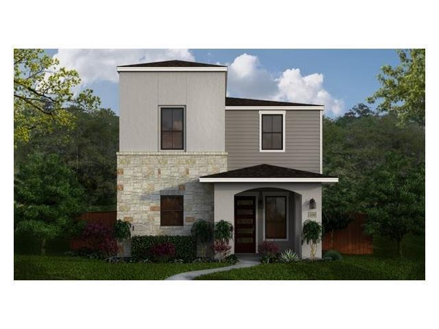 4306 Nitschke, Austin, TX 78723 (#2221510) :: RE/MAX Capital City