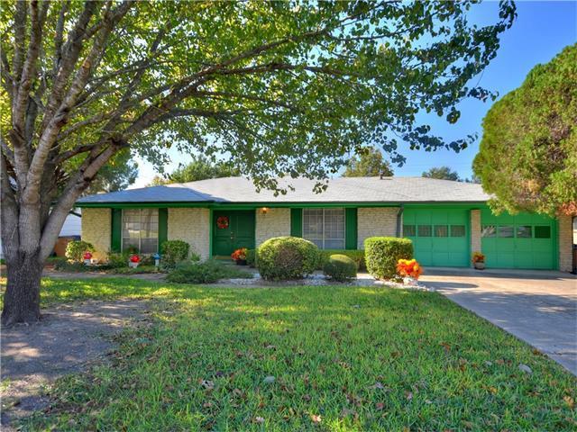 7210 Geneva Dr, Austin, TX 78723 (#2224732) :: Austin Portfolio Real Estate - Keller Williams Luxury Homes - The Bucher Group