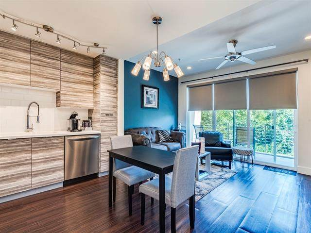 604 N Bluff #115 Dr #115, Austin, TX 78745 (#2224766) :: The Perry Henderson Group at Berkshire Hathaway Texas Realty