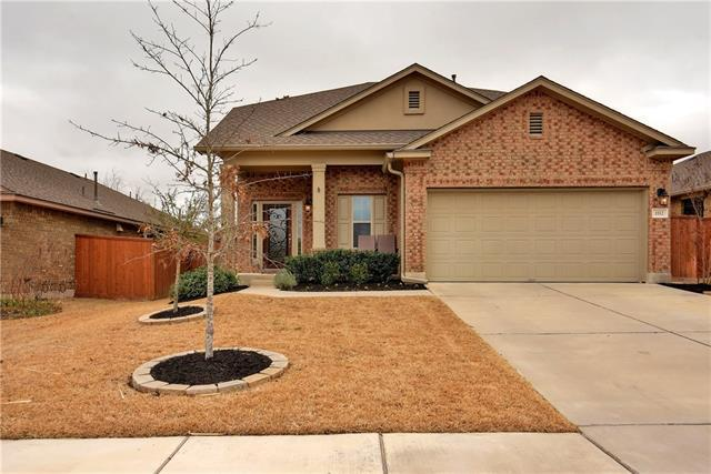 1112 April Meadows Loop, Georgetown, TX 78626 (#2229181) :: Forte Properties