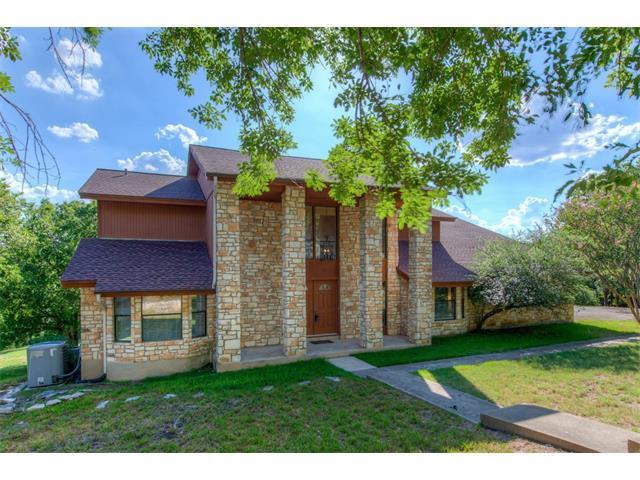 1802 Brushy Bend Dr, Round Rock, TX 78681 (#2233886) :: Austin International Group LLC