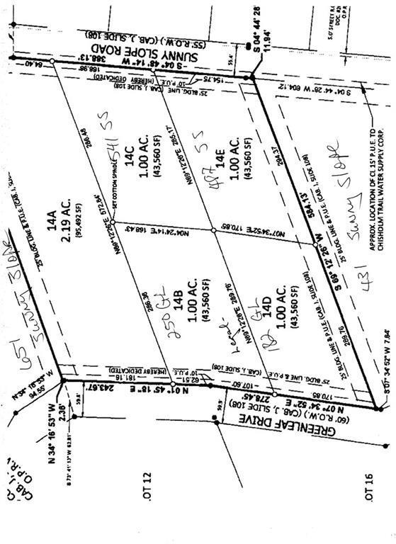 541 Sunny Slope Rd, Liberty Hill, TX 78642 (#2238657) :: Zina & Co. Real Estate