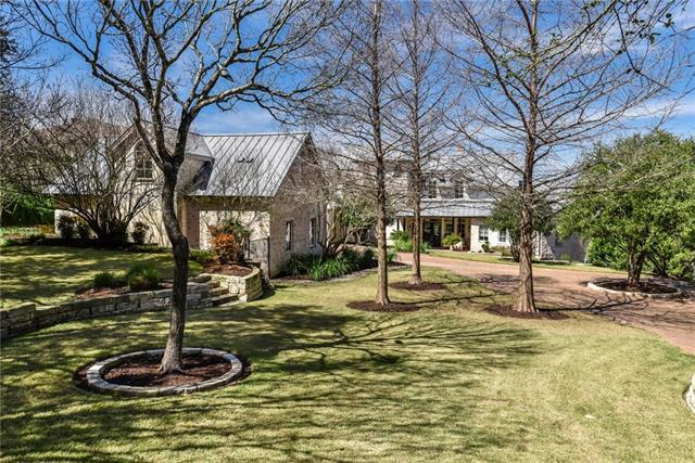 2304 Portofino Ridge Dr, Austin, TX 78735 (#2242230) :: Ana Luxury Homes