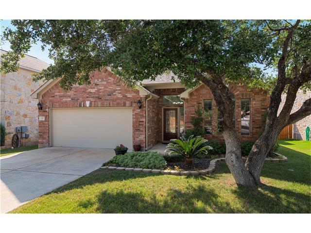 237 Caddo Lake Dr, Georgetown, TX 78628 (#2244878) :: Forte Properties