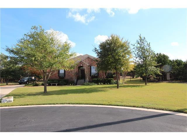 104 Clydesdale Ct, Liberty Hill, TX 78642 (#2247745) :: RE/MAX Capital City