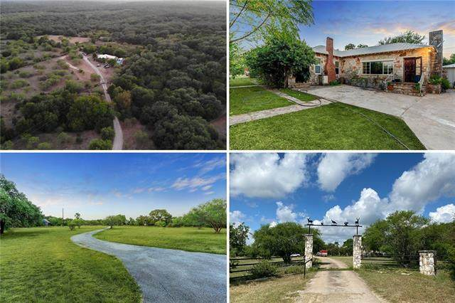 1750 Craddock Ave, San Marcos, TX 78666 (MLS #2251879) :: Bray Real Estate Group