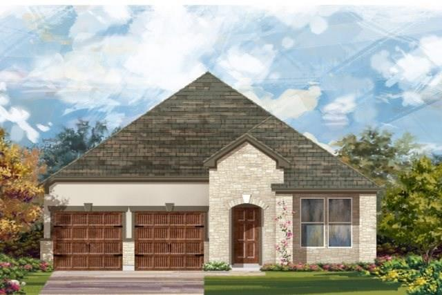 1009 Desaix Dr, Georgetown, TX 78628 (#2254435) :: The Perry Henderson Group at Berkshire Hathaway Texas Realty