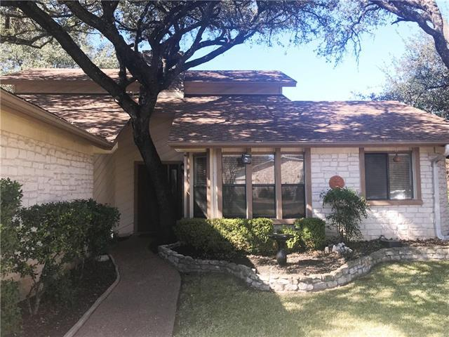 9221 Knoll Crest Loop, Austin, TX 78759 (#2258077) :: TexHomes Realty
