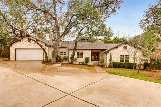 107 Crest View Dr, Lakeway, TX 78734 (#2261212) :: The Gregory Group