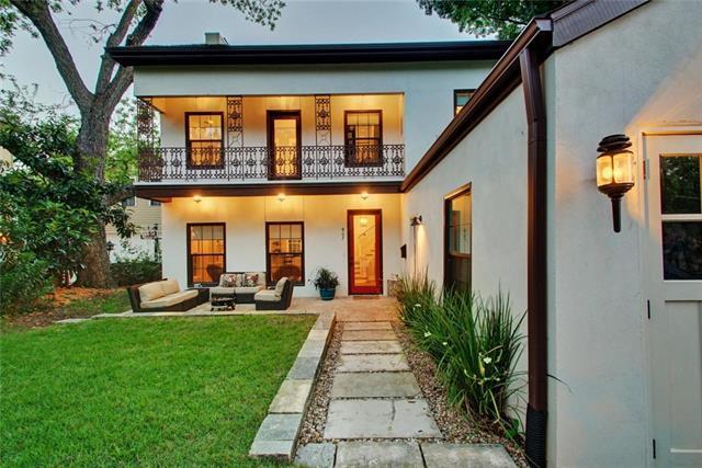 907 W 18th St, Austin, TX 78701 (#2267637) :: Austin Portfolio Real Estate - Keller Williams Luxury Homes - The Bucher Group