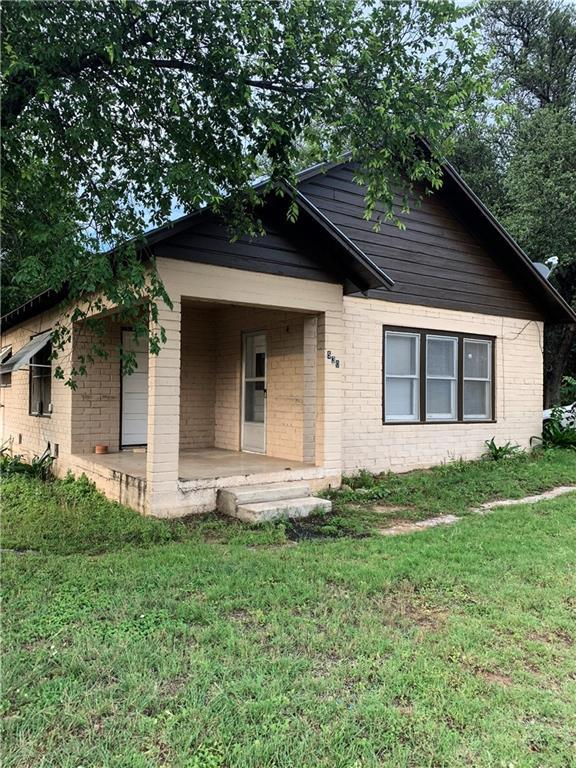 530 Bryan Ave, Other, TX 76856 (#2270389) :: The Smith Team