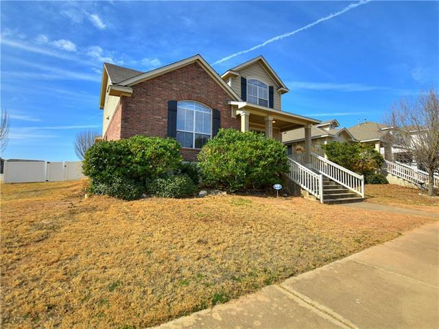 17904 Ice Age Trails St, Pflugerville, TX 78660 (#2270475) :: NewHomePrograms.com LLC