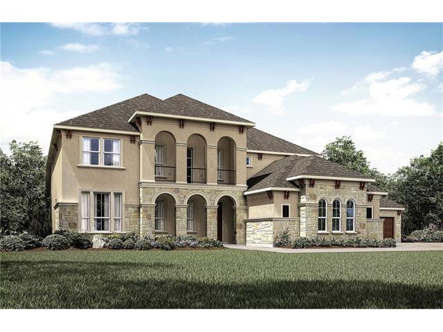 109 Fishspear Ln, Georgetown, TX 78628 (#2274610) :: Forte Properties