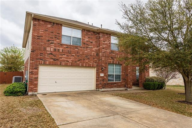 1009 Kensington Castle Trl, Pflugerville, TX 78660 (#2277036) :: Forte Properties