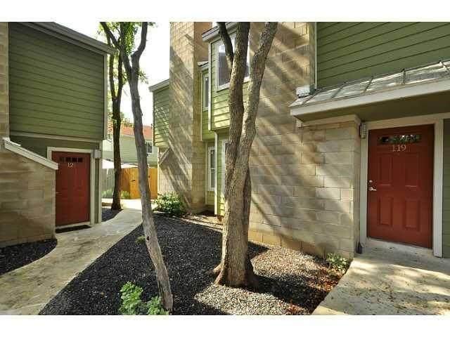 3601 Menchaca Rd #119, Austin, TX 78704 (#2279237) :: Zina & Co. Real Estate