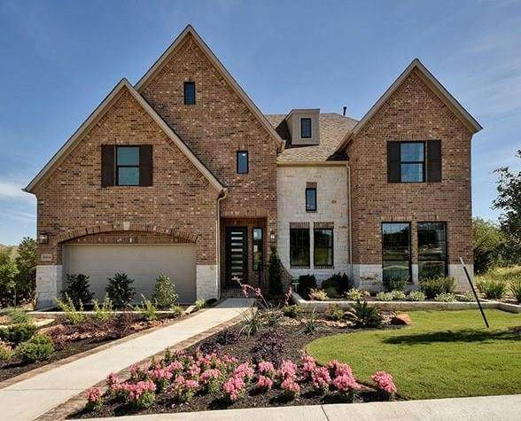 6104 Llano Stage Trail, Austin, TX 78738 (#2279374) :: The Heyl Group at Keller Williams
