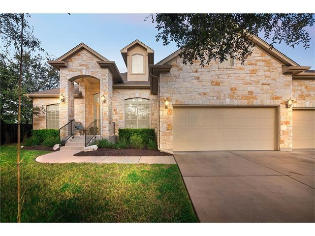 8208 Via Verde Dr, Austin, TX 78739 (#2282447) :: The ZinaSells Group