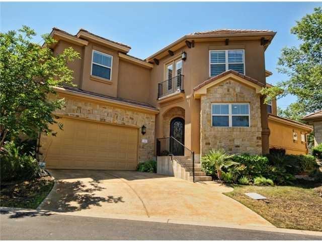 2800 Waymaker Way #12, Austin, TX 78746 (#2282469) :: Ana Luxury Homes