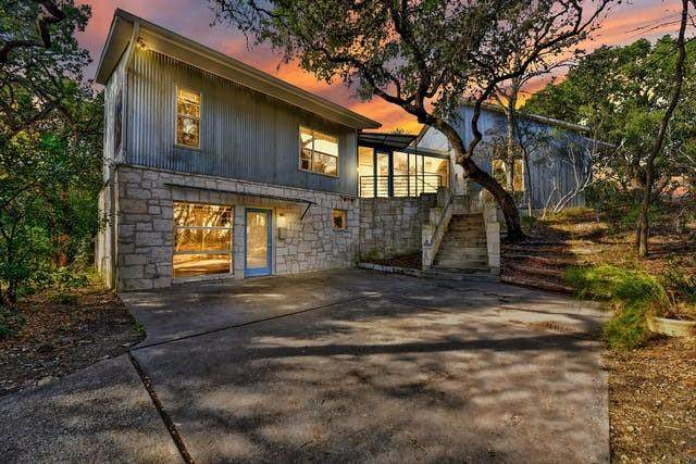 900 Dawson Rd, Austin, TX 78704 (#2297642) :: The Perry Henderson Group at Berkshire Hathaway Texas Realty