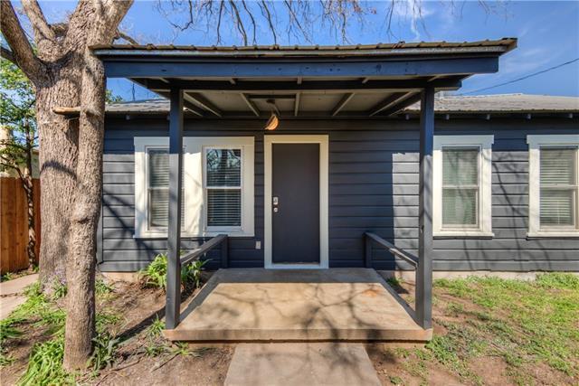 2702 Willow St B, Austin, TX 78702 (#2307461) :: Ben Kinney Real Estate Team