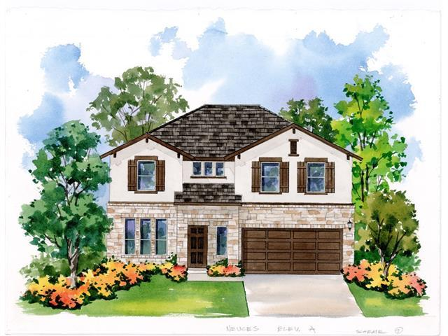128 Mary Max Circle, San Marcos, TX 78666 (#2307553) :: Forte Properties