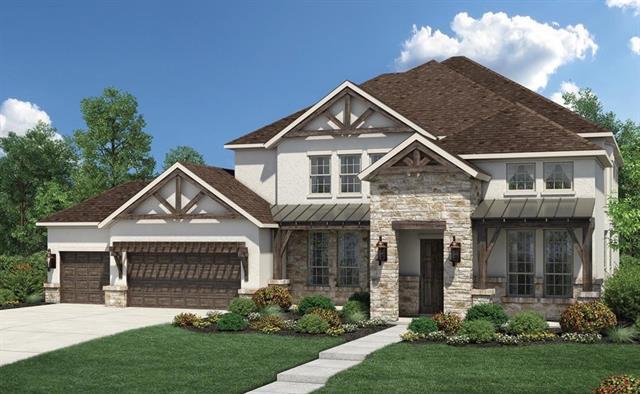 1804 Gilded Crest Dr, Leander, TX 78641 (#2308982) :: Papasan Real Estate Team @ Keller Williams Realty