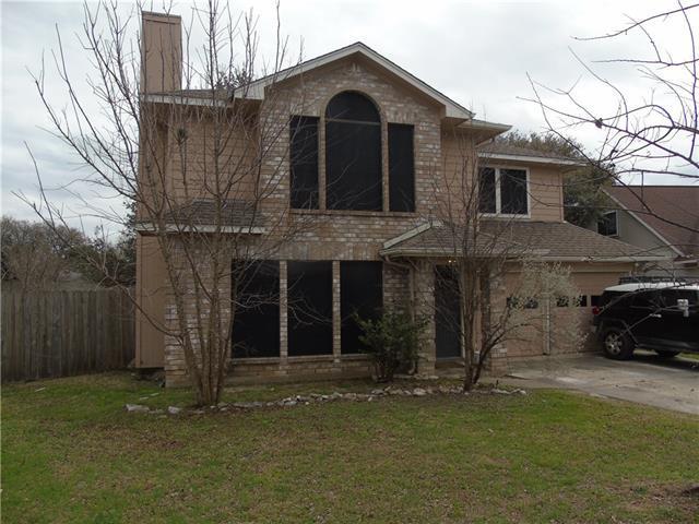 2512 Kathleen Cv, Leander, TX 78641 (#2315652) :: Ben Kinney Real Estate Team