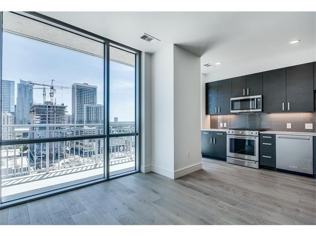 222 West Ave #1705, Austin, TX 78701 (#2316795) :: Papasan Real Estate Team @ Keller Williams Realty