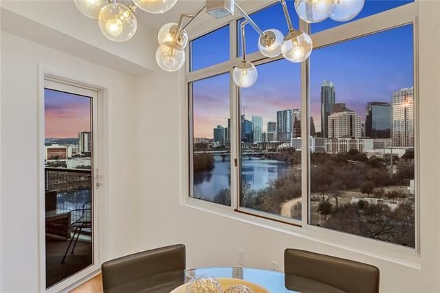 54 Rainey St #1206, Austin, TX 78701 (#2317716) :: Watters International