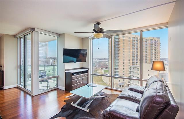 300 Bowie St #903, Austin, TX 78703 (#2320072) :: KW United Group