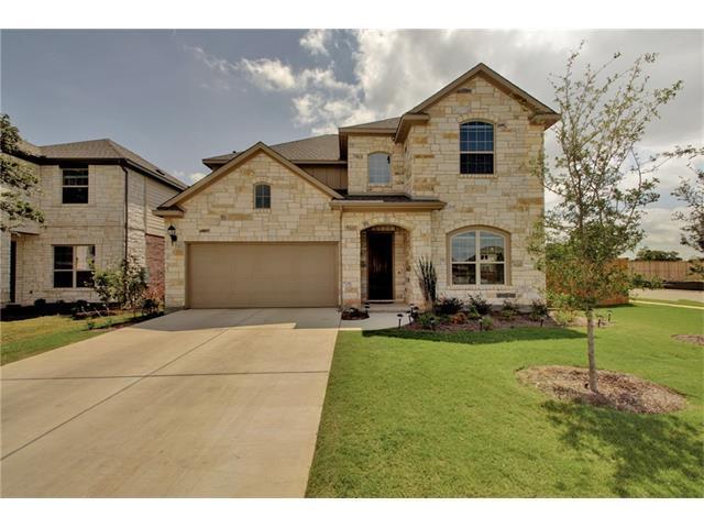 9600 Ivalenes Hope Dr, Austin, TX 78717 (#2322055) :: Papasan Real Estate Team @ Keller Williams Realty