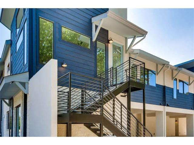 607 W St Johns Ave W #10, Austin, TX 78752 (#2325742) :: The Gregory Group