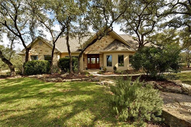 361 Island Oaks Ln, Driftwood, TX 78619 (#2328576) :: RE/MAX Capital City