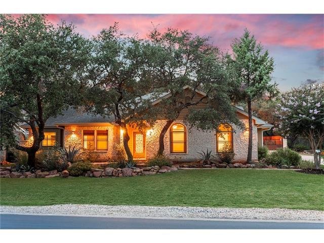 313 Hurst Creek Rd, Lakeway, TX 78734 (#2336195) :: Papasan Real Estate Team @ Keller Williams Realty
