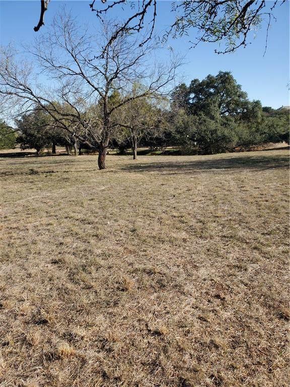 107 Fox Fur, Horseshoe Bay, TX 78657 (MLS #2339555) :: Vista Real Estate