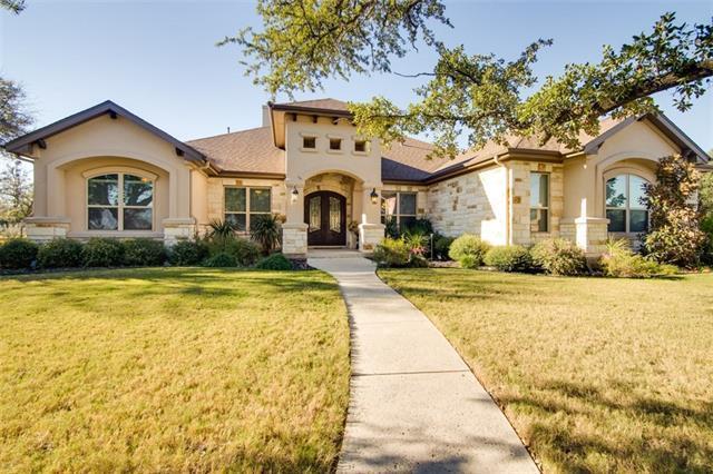 3084 Rolling Meadow Dr, Salado, TX 76571 (#2348582) :: Forte Properties