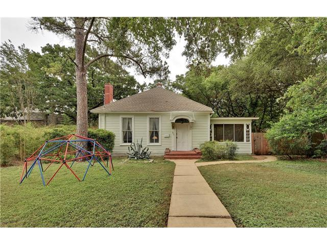 3205 West Ave, Austin, TX 78705 (#2349530) :: Papasan Real Estate Team @ Keller Williams Realty