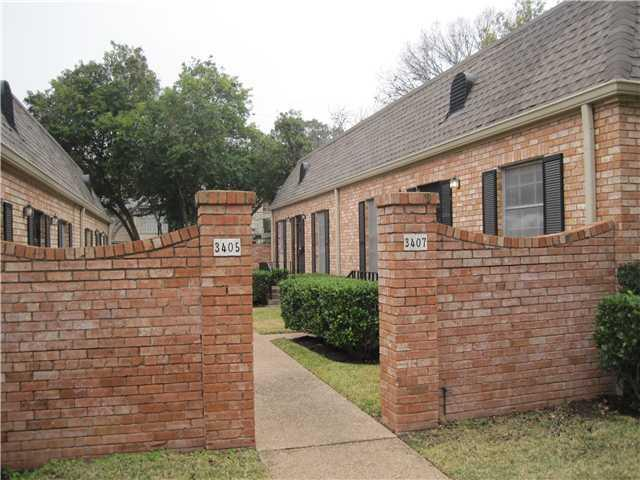 3407 Bonnie B, Austin, TX 78703 (#2349592) :: The Perry Henderson Group at Berkshire Hathaway Texas Realty