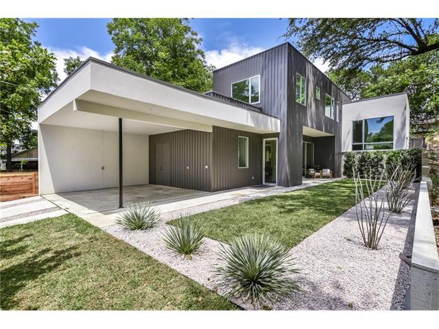 1309 S 6th St, Austin, TX 78704 (#2350950) :: Papasan Real Estate Team @ Keller Williams Realty