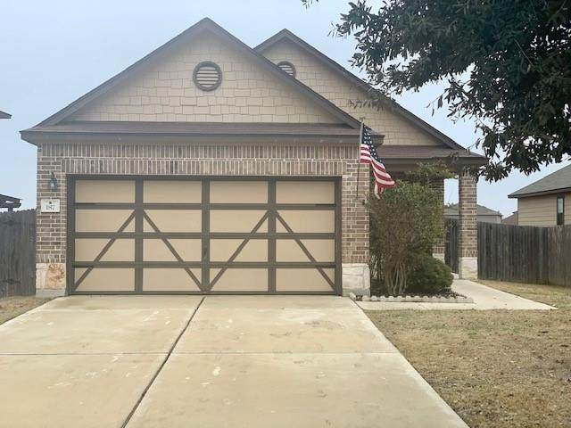 187 Rummel Dr, Kyle, TX 78640 (#2353222) :: RE/MAX IDEAL REALTY