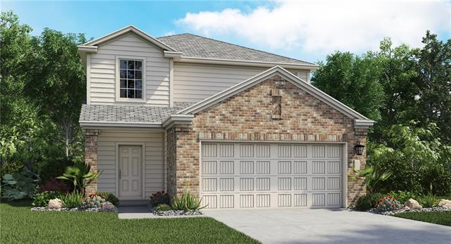7324 Dungarees Way, Del Valle, TX 78617 (#2359474) :: The ZinaSells Group