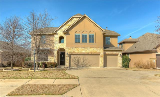 213 Bellagio Dr, Austin, TX 78734 (#2359852) :: NewHomePrograms.com LLC