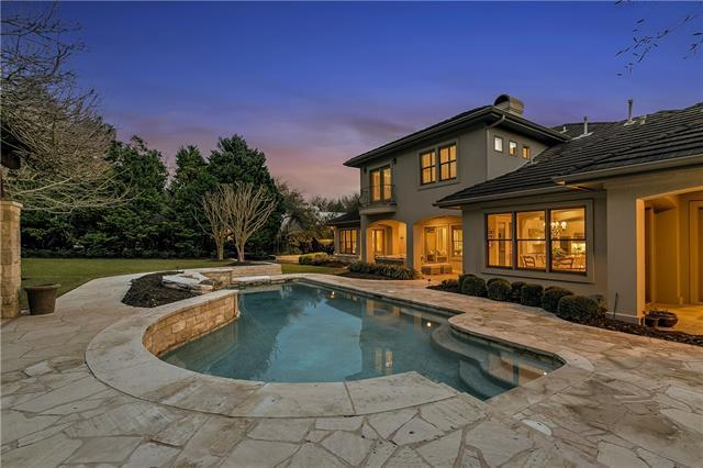 8712 Mendocino Dr, Austin, TX 78735 (#2360891) :: The Gregory Group