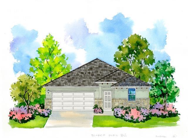 176 Flexus Lane, Liberty Hill, TX 78642 (#2365877) :: Forte Properties