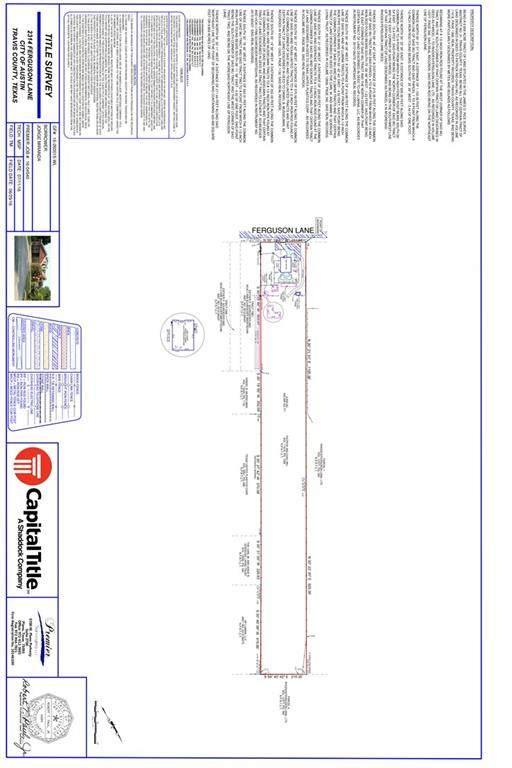2314 Ferguson Ln, Austin, TX 78754 (#2366758) :: First Texas Brokerage Company