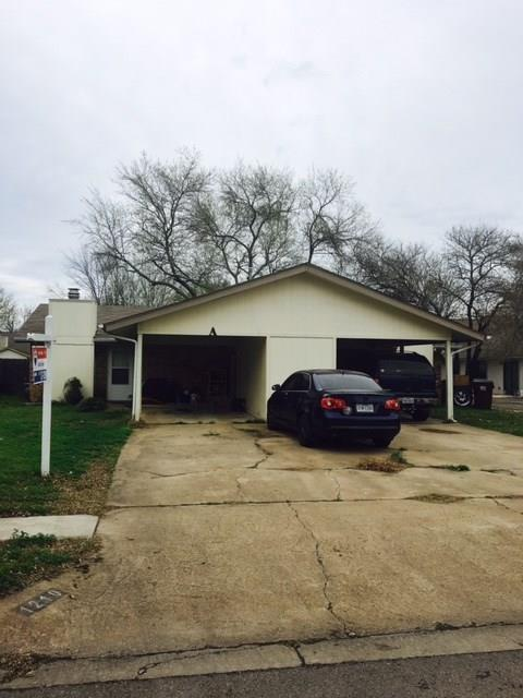 1210 Westcott Dr, Round Rock, TX 78664 (#2369744) :: Papasan Real Estate Team @ Keller Williams Realty