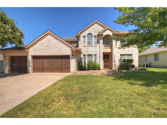 19910 Kennemer Dr, Pflugerville, TX 78660 (#2371169) :: RE/MAX Capital City