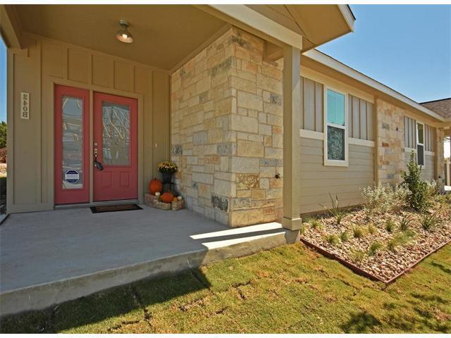360 Rose Drive B, Dripping Springs, TX 78620 (#2379493) :: Forte Properties