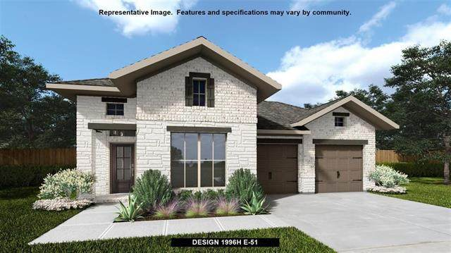 2640 Grizzly Way, Leander, TX 78641 (#2381811) :: Front Real Estate Co.